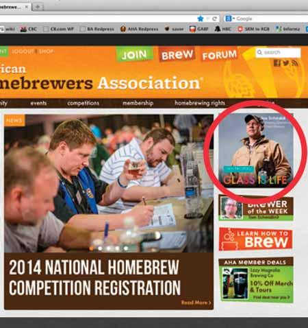 AHA Website Banner Ad