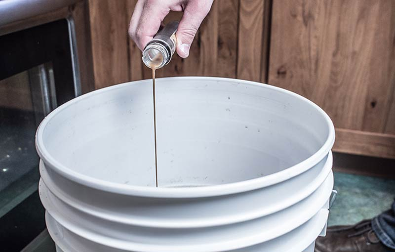 Yeast Brewing Sour Beer