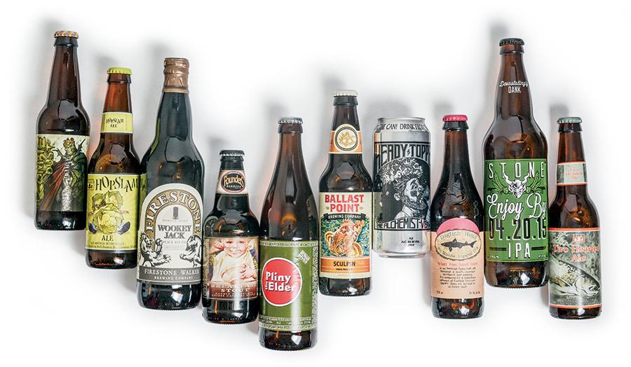 Best Beers in America