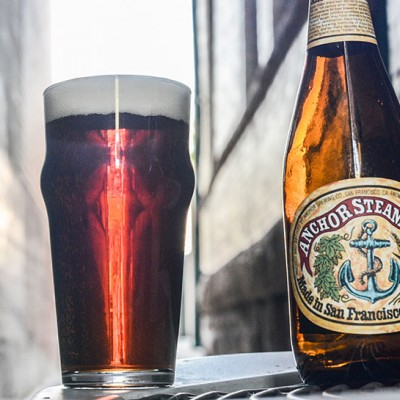 Anchor Steam Homebrewing Recipe Clone
