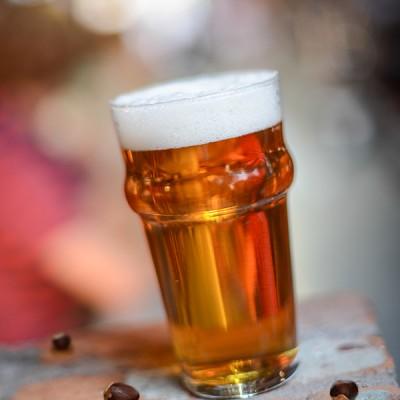 Gluten-Free Chestnut Beer