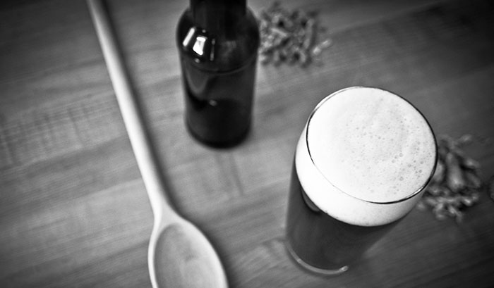 Homebrewing Craft Beer