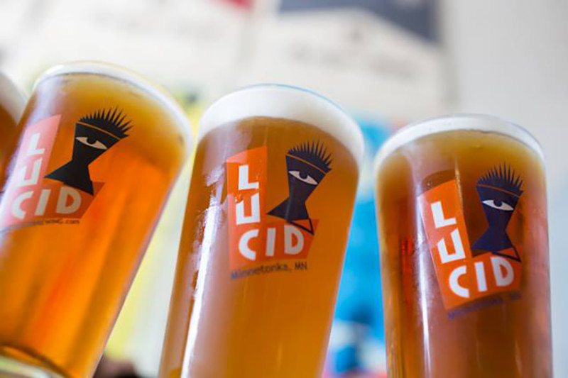 lucid brewing company