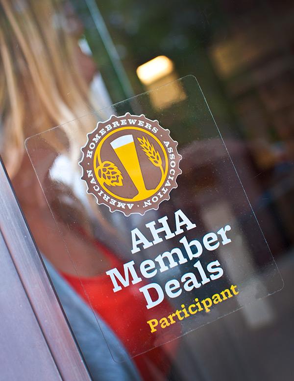 AHA Member Deals