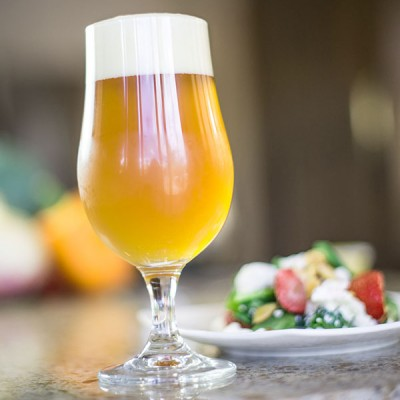 Tripel Homebrewing Recipe