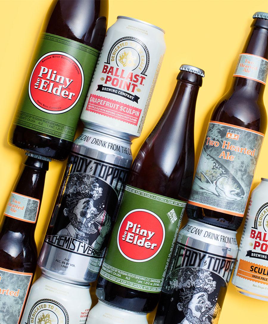 Imagen de portada de Beer Beer Beer