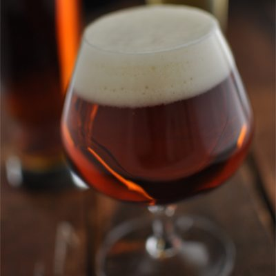 homebrew saison recipe