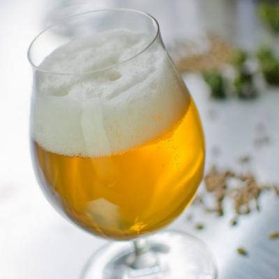 Belgian Golden Strong recipe