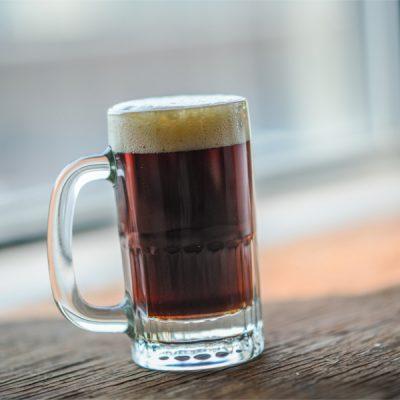dark lager recipe