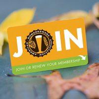 AHA Membership Gift Card