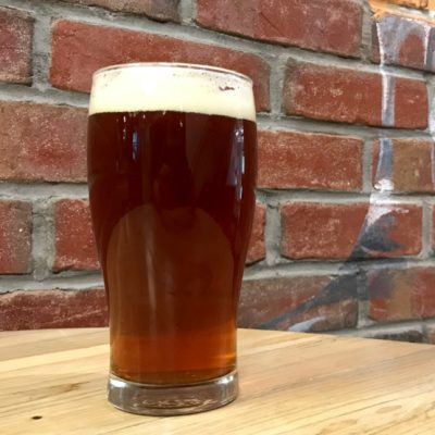 brown ale beer recipe