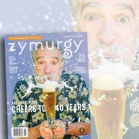 40th Anniversary Zymurgy