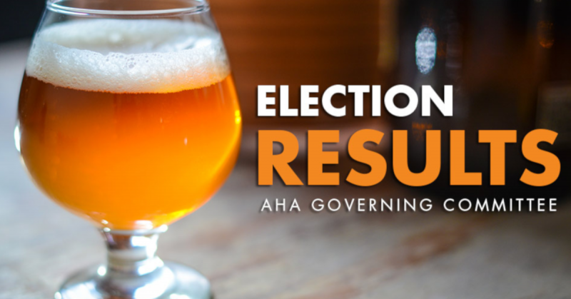 AHA-Governing-Committee