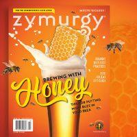 ND19 Zymurgy Magazine