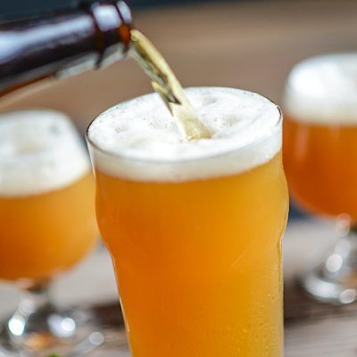 NEIPA recipes