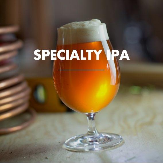 Specialty IPA