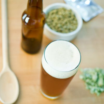 Recipe of the Week Barleywine