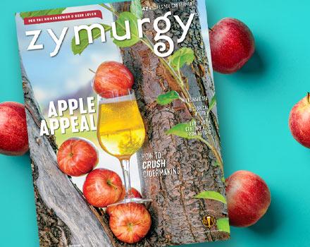 September OCtober 2020 Zymurgy