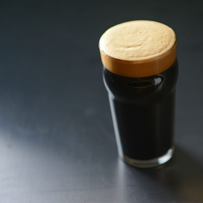 Homebrew Recipe of the Week: Espresso Stout