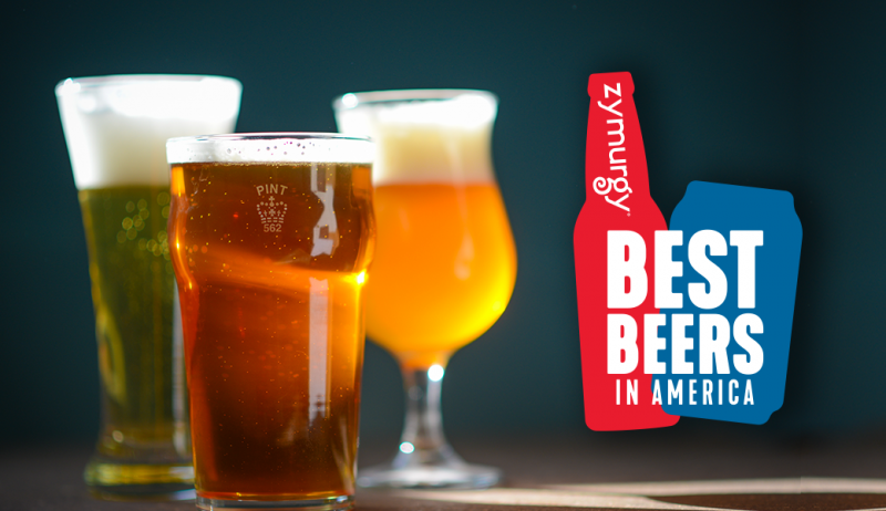best beers in america