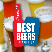 zymurgys best beers in america