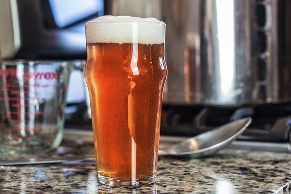 Whetstone Station Brewery Whetstoner Session IPA   Beer Recipe ...