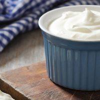 Sour Cream DIY Recipe