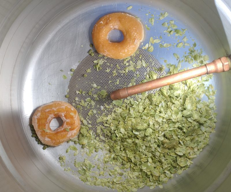donut-pale-ale recipe