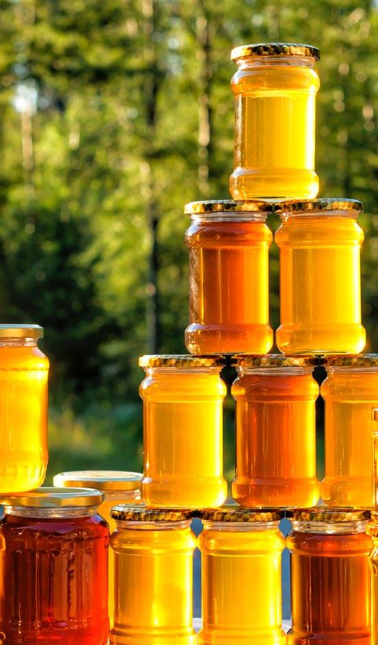 Honey meade