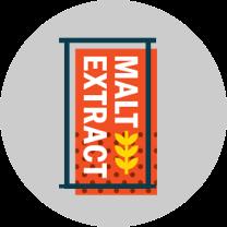Malt Extract Icon