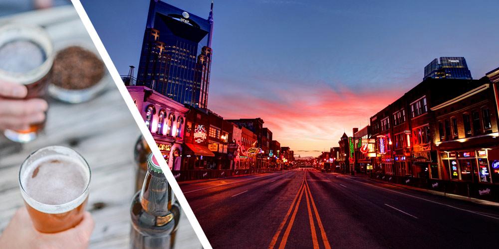 Nashville Homebrewing